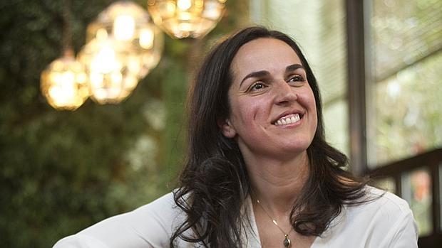 María Parejo