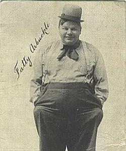 Las fiestas de Fatty Arbuckle eran muy conocidas en la esfera Hollywood