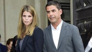 El negocio en juego tras la separación de Athina Onassis y Doda Miranda