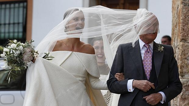 Casas de vestidos de novia en granada