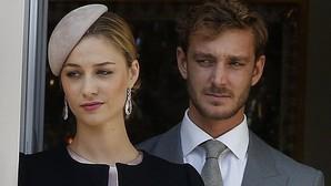 Pierre Casiraghi y Beatrice Borromeo esperan su primer hijo, según la prensa italiana