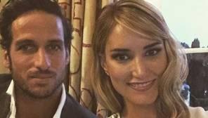 Alba Carrillo continúa en su línea de mandar mensajes subliminales a Feliciano López