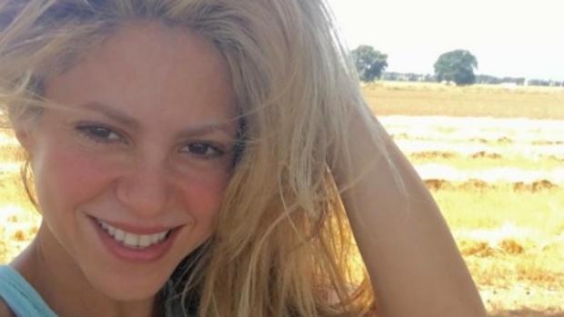 Instagram:  ¿Por qué se «burla» Piqué de Shakira?