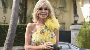Bibiana Fernández acusa a Olvido Hormigos de «tener la lengua muy larga y la falda muy corta»