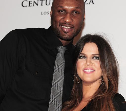 Lamar y Khloé se conocieron en 2009