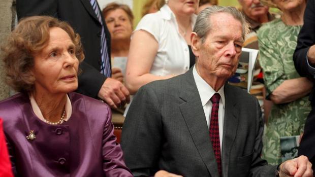 La reina Ana de Rumanía ha fallecido a los 92 años de edad