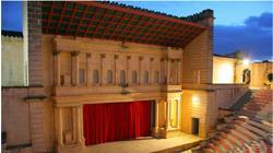 El Pueblo Español es un museo al aire libre