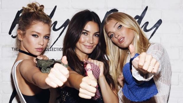 Las trampas de Victoria's Secret con el Photoshop, reveladas por una de sus exempleadas