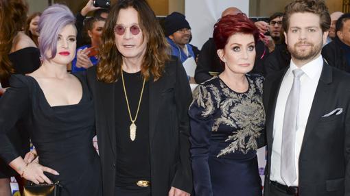 Familia Osbourne