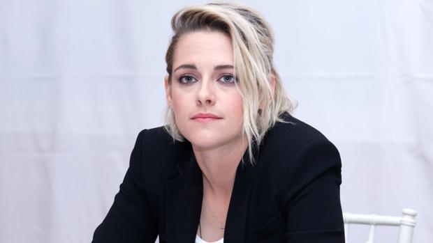 Kristen Stewart teme nueva obsesión