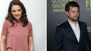 Katie Holmes y Joshua Jackson podrían tener un supuesto romance