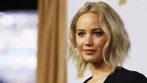 Por segundo año consecutivo: Jennifer Lawrence, la actriz mejor pagada según «Forbes»