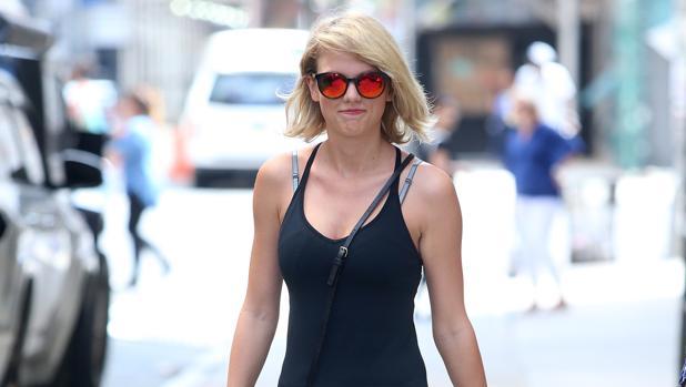 Taylor Swift, rechazada como jurado en un caso de abuso sexual por ser «poco imparcial»