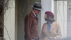Angelina Jolie pagó un detective privado para «pillar» a Brad Pitt y Marion Cotillard