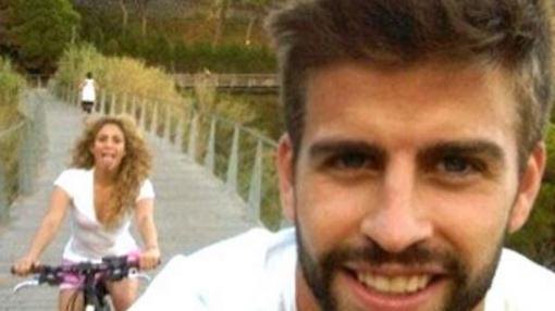 La Curiosa Frase Con La Que Pique Enamoro A Shakira
