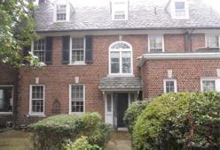 Imagen de la fachada de la casa