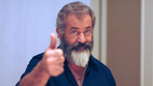 Mel Gibson lleva diez años sobrio