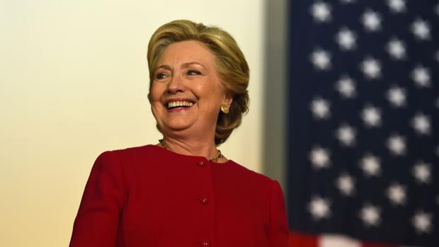 Hillary Diane Clinton nació en 1947 en Illinois