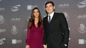 Sara Carbonero e Íker Casillas, una fortuna a golpe de photocall, fiestas y promociones