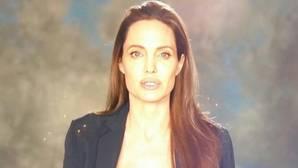 Angelina Jolie reaparece por primera vez tras su divorcio con Brad Pitt