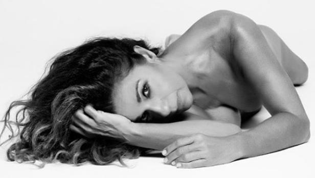 Instagram Lolita Flores Se Desnuda Por Una Buena Causa