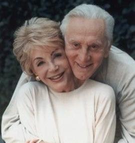 Kirk y Anne