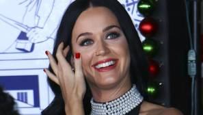 Katy Perry se lanza a una nueva aventura profesional