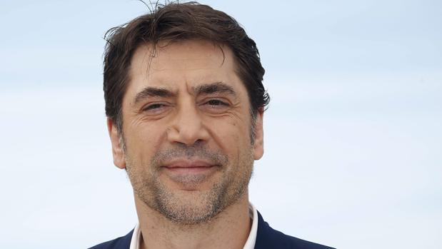 Javier Bardem, en el pasado Festival de Cannes