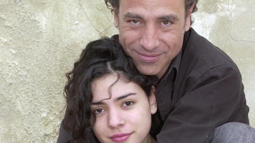 Enrique y Ana Arias