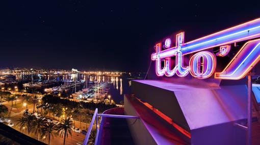 El grupo Cursach adquirió Tito's cuando la legendaria sala, abierta en los años 20, languidecía a mediados de los 80