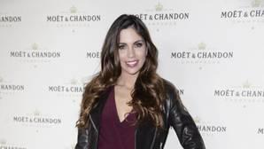 Melissa Jiménez, en un evento el pasado año