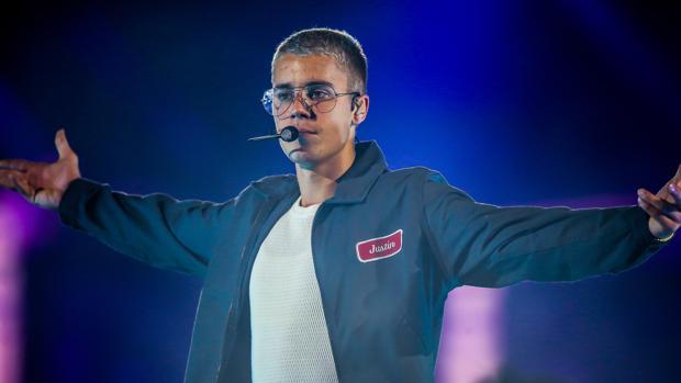 Justin Bieber revoluciona la red con un remix del Despacito de Luis Fonsi