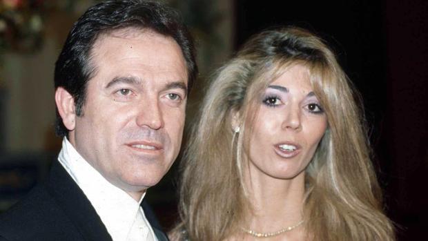 Pepe Navarro y Eva Zaldívar, juntos en su lucha contra Ivonne Reyes