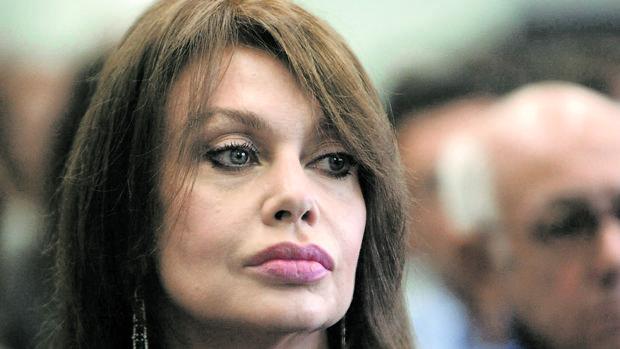 Veronica Lario y Silvio Berlusconi comenzaron los trámites de divorcio en 2009