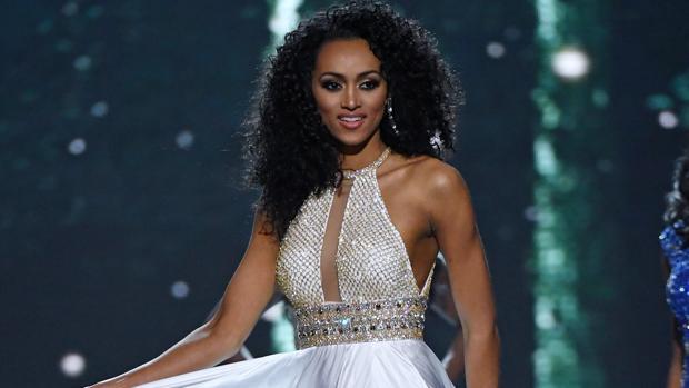 Miss América 2017, una científica con opiniones polémicas