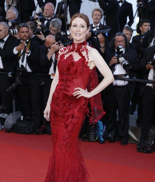 3a808a832 Alfombra roja Cannes  Los mejores vestidos de la ceremonia inaugural ...