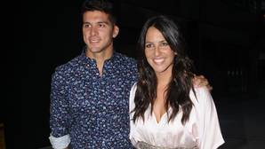 Irene Junquera rompe con su prometido, el medallista olímpico Cristian Toro