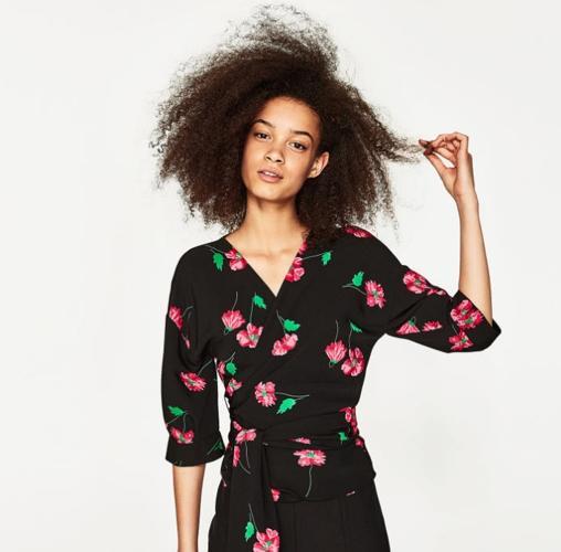 Revolución De Las Zara ZaraLa Verano Rebajas CtshQrd