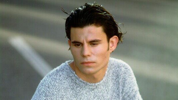 Javier Sánchez, el hijo secreto de Julio Iglesias