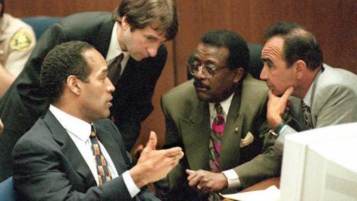 ¿Racismo o celos? O. J. Simpson, una vida perseguido por un sangriento crimen que no cometió (o sí)