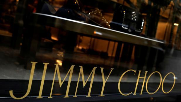 Michael Kors compra por mil millones la firma de calzado británica Jimmy Choo
