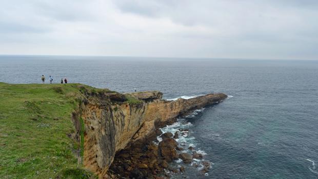 El Cantábrico sorprende con sus increíbles paisajes