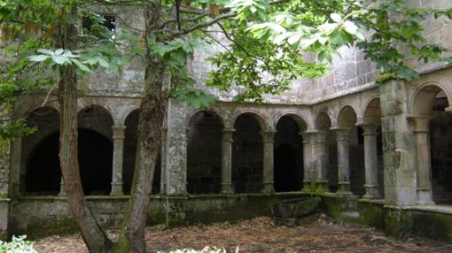 Los monasterios, un encanto del lugar
