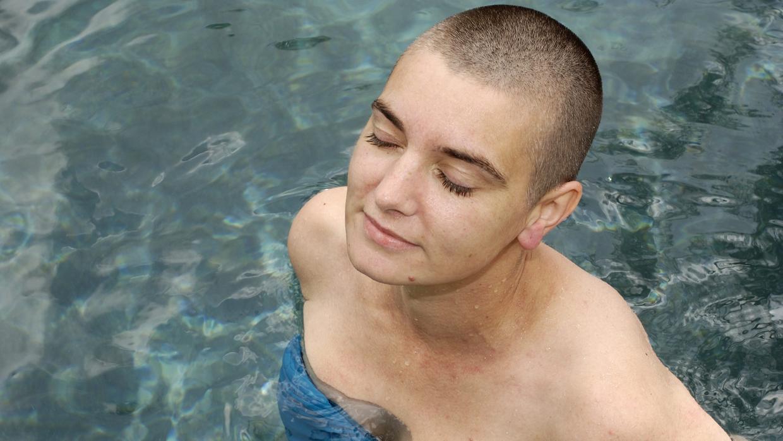 El grito desesperado de Sinead O'Connor: «Lucho cada día contra mis instintos suicidas»