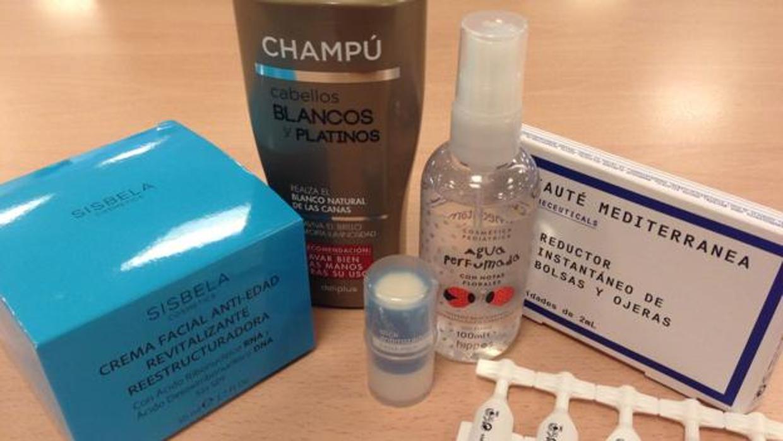 4c16a8ca296 Los ocho productos de belleza de Mercadona que enloquecen a los blogueros