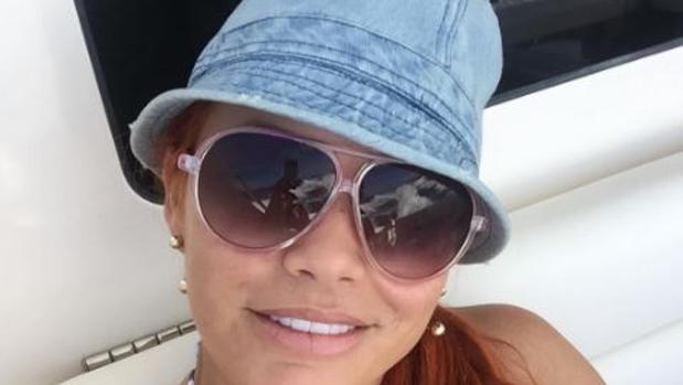 Mireddys González, esposa de Daddy Yankee