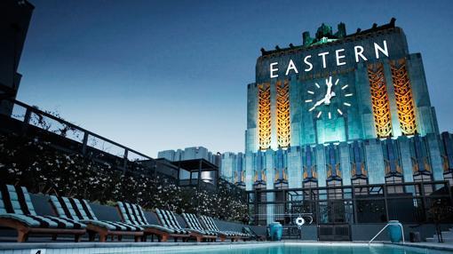 Edificio Eastern Columbia