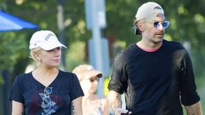 Así es el nuevo novio de Lady Gaga, Christian Carino