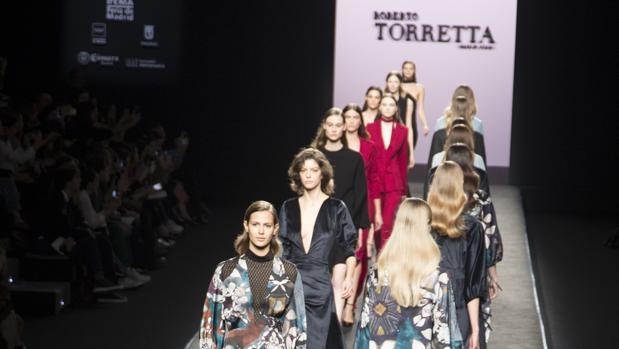 Agenda oficial de la Mercedes-Benz Fashion Week Madrid