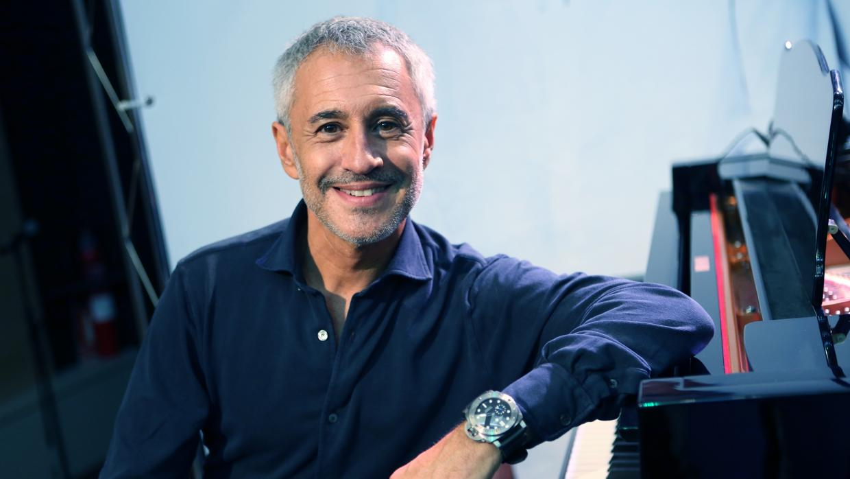 Sergio Dalma: «Lo que me cuenta mi familia me hace sentir rabia e impotencia»